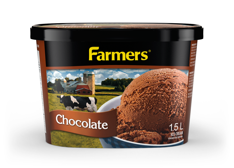 farmers ice cream