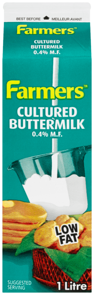 Farmers Buttermilk