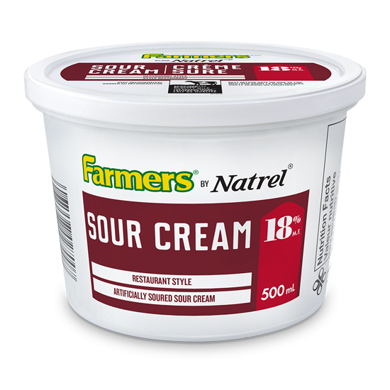 Farmers_SourCream_500mL_18%