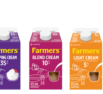 Farmers Dairy Creams